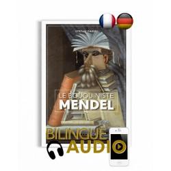 Le Bouquiniste Mendel