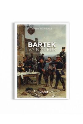 Bartek vainqueur