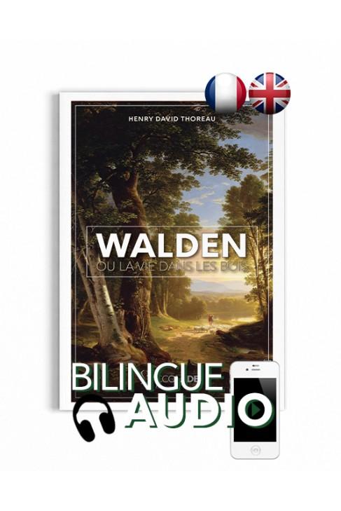 Walden, ou La Vie dans les Bois