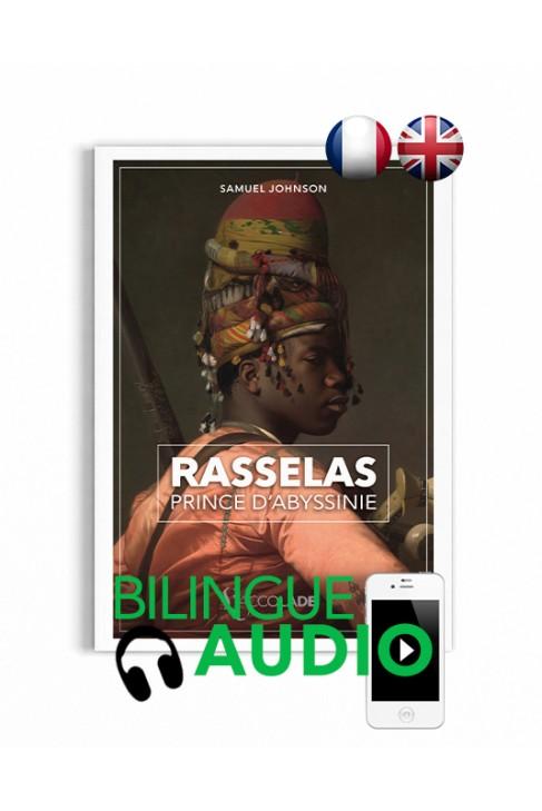 Rasselas, prince d'Abyssinie