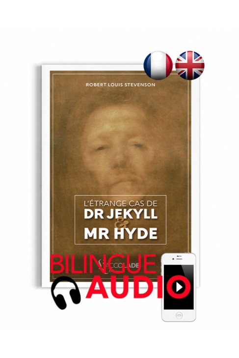 L'Étrange cas de Dr Jekyll et Mr Hyde