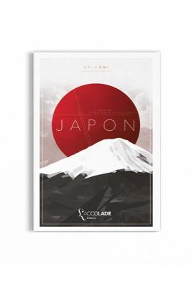 """日本 (""""JAPON"""")"""